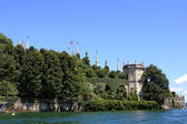 Isola Bella, Italy — Stock Photo