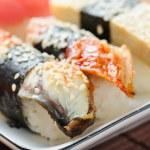 寿司 — ストック写真