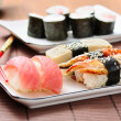 Royalty-Free Stock Photo: Sushi