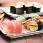 Sushi — Stock Photo #5858089
