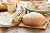 Bread — Stock Photo