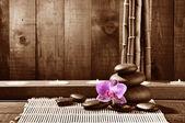 Concepto de spa — Foto de Stock