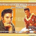 Elvis Presley — Stock Photo #5419833