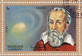 Galileo Galiley — Stock Photo