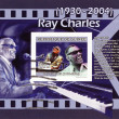 Ray Charles — Stock Photo