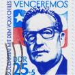 Stock Photo: Salvador Allende