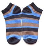 Striped socks. — Stock Photo #5884899
