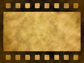 Film strip grunge background 2 — Stock Photo