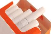 香烟盒子 2 — 图库照片