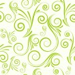 Royalty-Free Stock Vektorgrafik: Seamless ornament from swirls