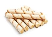 Crispy Cream Sticks — Stock Photo