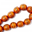 Wooden Necklace — Stock Photo #5851457