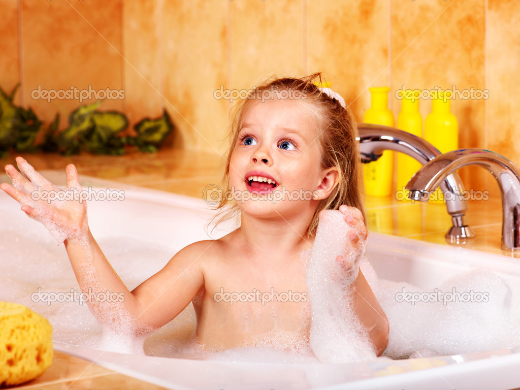 Bath temperature for babies amp children  Raising Children