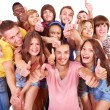 Group — Stock Photo #6724625