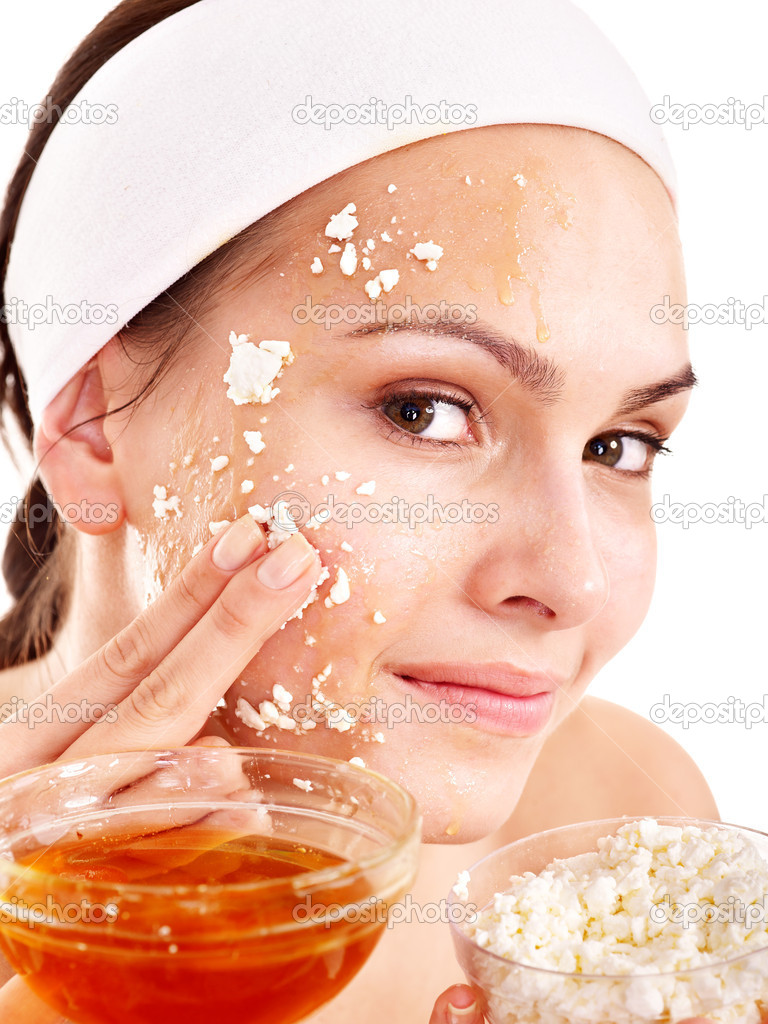 Homemade Face Mask Recipes - DIY Facial Masks