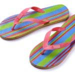 Flip-flops — Stock Photo #6459395