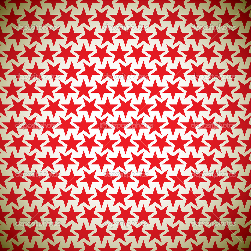 red star background - photo #39