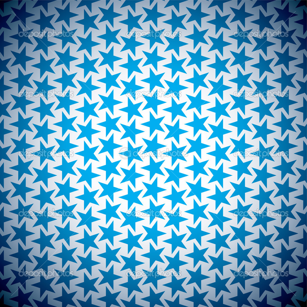 blue star background vector - photo #29