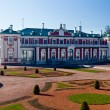 Kadriorg Palace in Tallinn Estonia - Stock Photo