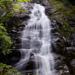 Stock Photo: Overall Run waterfall