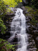 Overall Run waterfall — Stock Photo