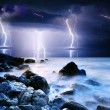 Lightning — Stock Photo #6324402