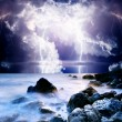 Lightning — Stock Photo #6324405