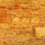 Brick Wall — Stock Photo #5875580