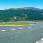 Mountain Road — Stock Photo #5920595