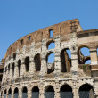 Colosseo in Rome - Stock Photo