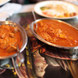 Rogan josh - Stock Photo