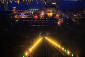 Monongahela Incline in Pittsburgh — Stock Photo