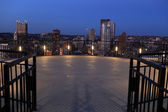 Pittsburgh gözlemevi — Stok fotoğraf