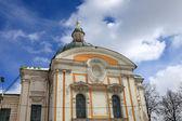 Travel Palace of the Empress Catherine — Stock Photo
