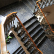 Front staircase — Stock Photo #5547932