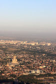 View of Tbilisi — Stock Photo