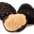 Black truffles — Stockfoto #6412676
