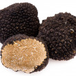 Black truffles — Stock Photo #6412840