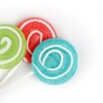 Lollipops — Stock Photo #5903687