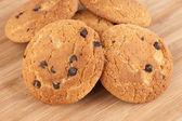 チョコレート チップ クッキー — ストック写真