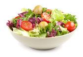 овощной салат — Стоковое фото