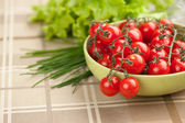 Tomate fresco — Foto Stock