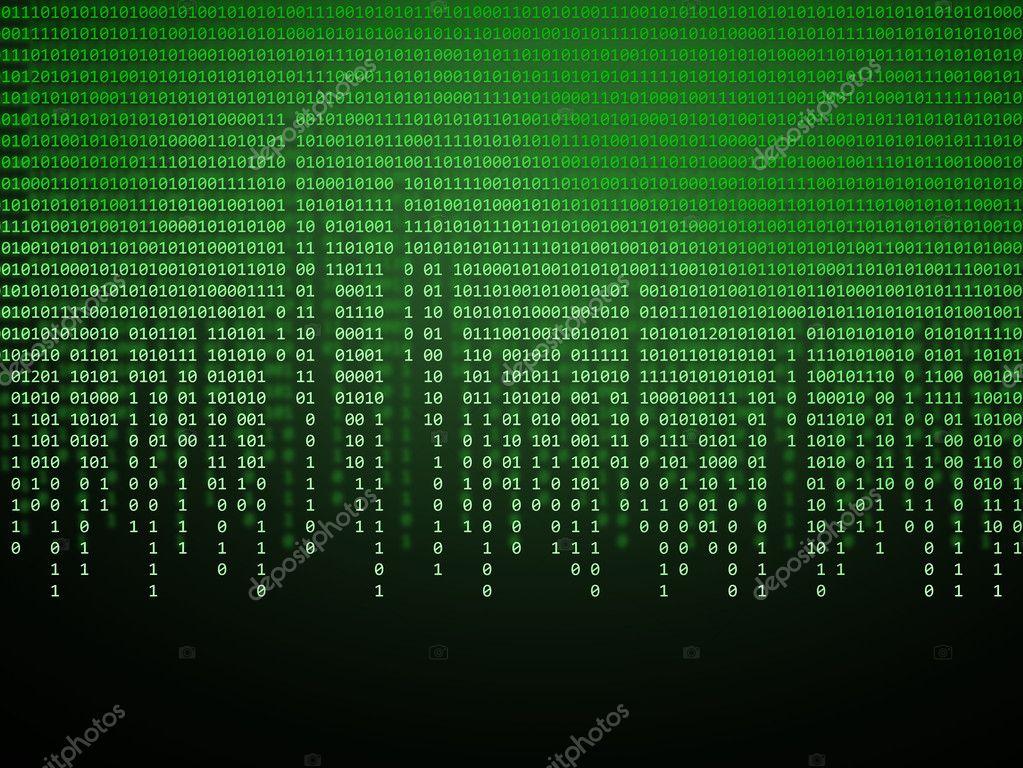 Binaire computer