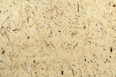 Mulberry paper texture background — Stock Photo