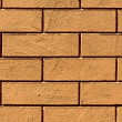 Brick wall to be used as background — Stock Photo #6567827