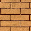 Brick wall to be used as background — Stock Photo