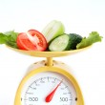 Balanced Diet — Stock Photo