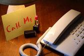 Appelle-moi — Photo