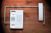 Telephone Concept — Stock Photo