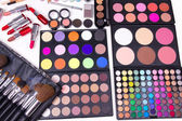 Make-up tools — Stockfoto